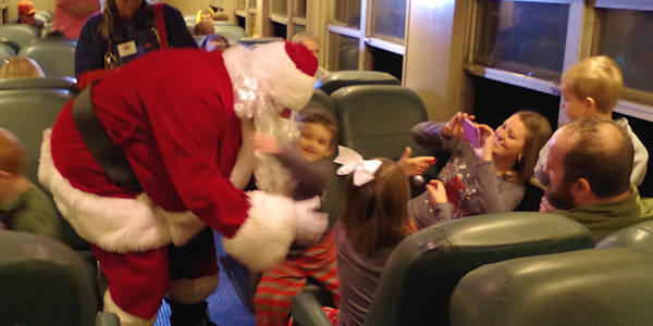 polar express train bryson city nc