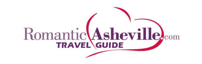 RomanticAsheville.com Logo