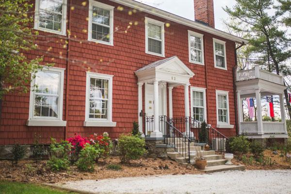Applewood Manor Bed and Breakfast Asheville