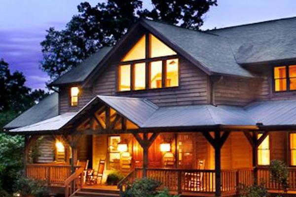 Bent Creek Lodge Asheville