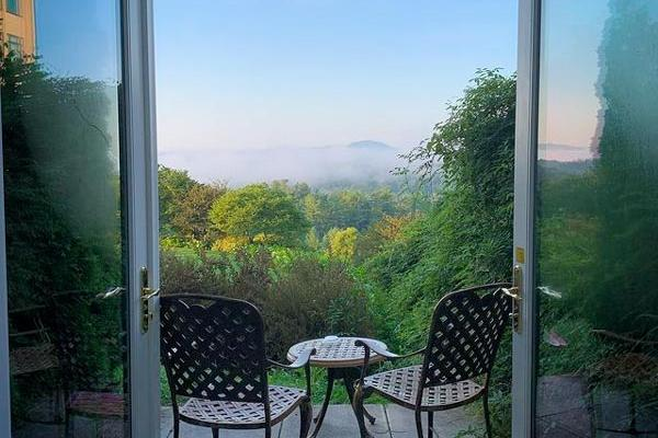 Stay at Biltmore Asheville