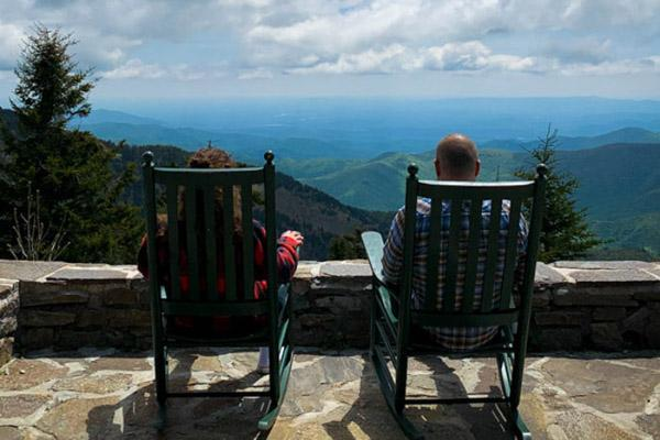 Romantic Places to Stay in Asheville