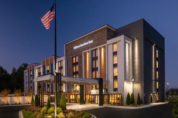 Hilton Garden Inn South Asheville