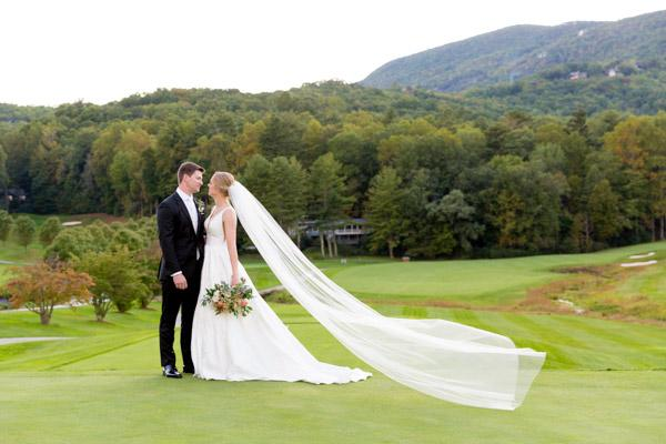 Lake Toxaway Weddings