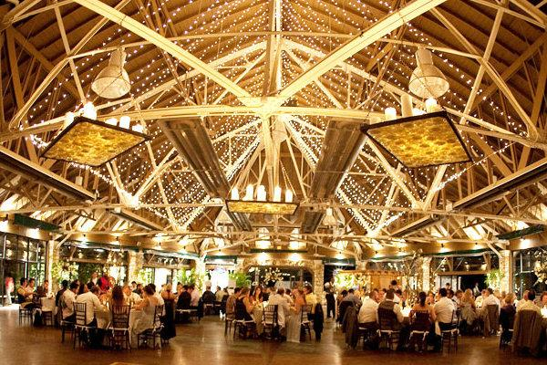 Crest center pavilion asheville for Wedding venues in asheville nc