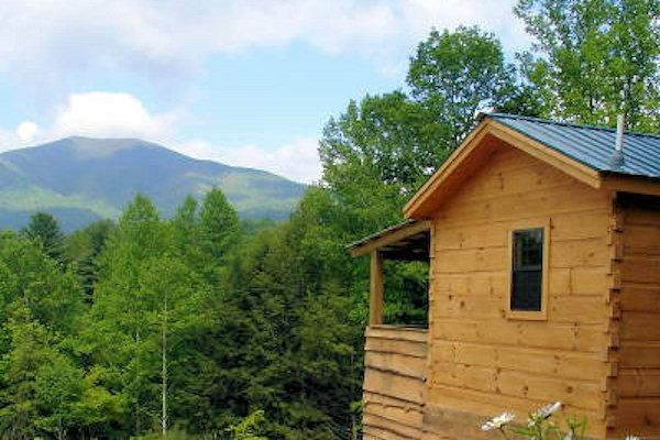 Hot Springs Cabins