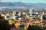 Places to Stay in Downtown Asheville