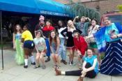 Tanglewood Summer Camp Asheville