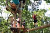 Adventure Camp Asheville