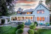 Black Walnut Bed and Breakfast Inn Asheville