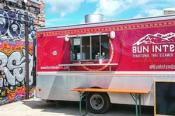 Bun Intended Asheville Food Trucks
