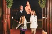 Biltmore Christmas Package Asheville