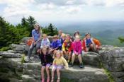Eco Explore Summer Camp Asheville