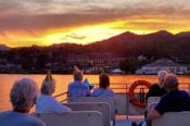 Lake Junaluska Fall Lake Cruise Package