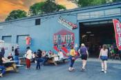 Hi Wire Brewing Asheville South Slope