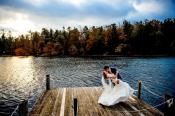Highland Lake Inn Wedding