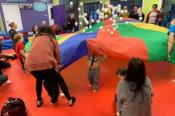 The Little Gym Birthday Parties Asheville