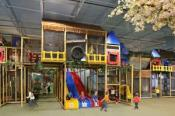 Indoor Activities for Kids Asheville