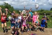 NC Arboretum Summer Camps Asheville