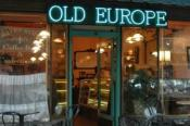Old Europe Pastries Asheville