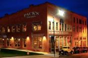 Pack's Tavern Asheville