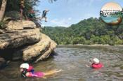 French Broad RiverCamp