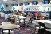 Sky Lanes Bowling Alley Asheville