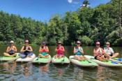 Wellness Vacations in Asheville & Western North Carolina