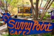Sunny Point Cafe Asheville