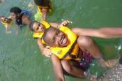 Teen Water Camp Asheville