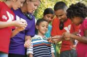 YMCA Summer Camps Asheville