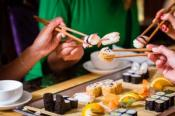Japanese Sushi Asheville Poke
