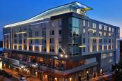 Aloft Hotel Downtown Asheville