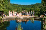 NC Arboretum Weddings