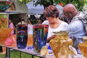 Asheville Art Festivals