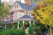 Asheville Bed & Breakfasts