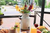 Top Asheville Cafes & Bistros