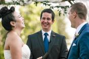 Asheville Marriages, Wedding Officiating