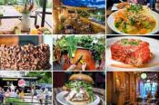 Asheville Restaurants by Category