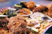 Where to Find Authentic Southern Food in Asheville