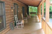 7th Night is Free, offered by Asheville Log Cabin Rentals