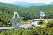 Pisgah Astronomical Research Institute (PARI)
