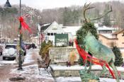 Banner Elk Ski Town