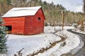 Barns of Madison County