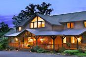 An Evening of Romance, offered by Bent Creek Lodge
