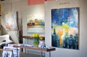 Mark Bettis Studio Gallery, Asheville