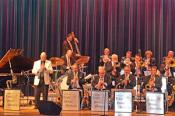 Big Band Weekend