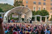 Blue Ridge Music Trails of NC