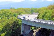 Blue Ridge Parkway Top 50