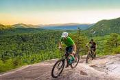 Brevard Mountain Biking